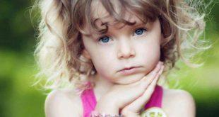 بالصور طفلة حزينة , صور مؤثرة جدا لبنات حزينه وحيدة 646 13 310x165