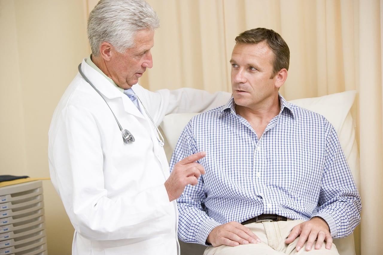 صوره اسباب تضخم البروستاتا , ما هي اسباب و اعراض تضخم البروستاتا و علاجها لدى الرجال