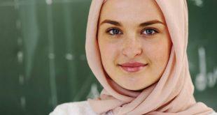 صوره صور عن الحجاب , بنات محجبه جميله و رقيقه جدا