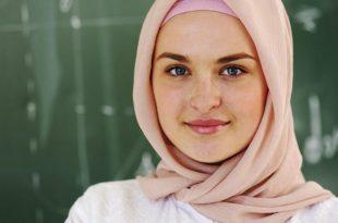 صورة صور عن الحجاب , بنات محجبه جميله و رقيقه جدا