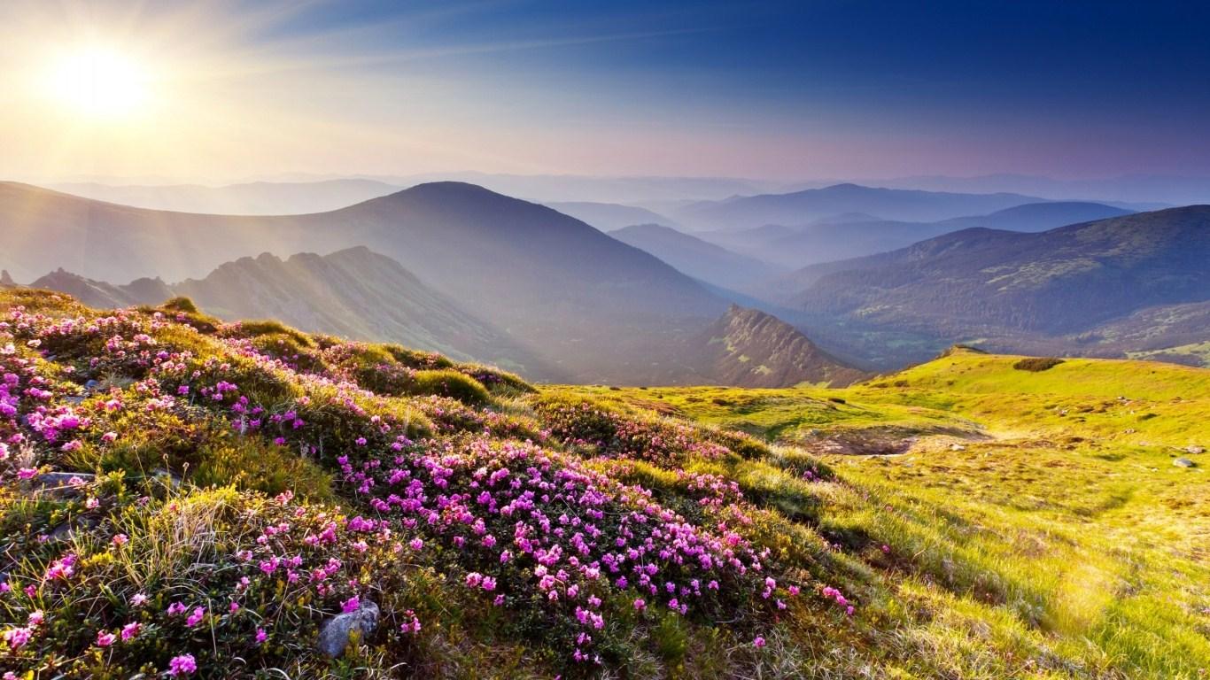 بالصور اروع الصور للطبيعة , ابدع مناظر الطبيعه الساحرة الخلابه 666 10