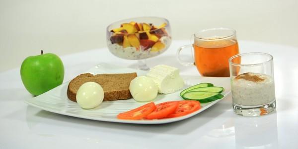 صورة عشاء دايت , افضل وصفات للعشاء لرجيم صحى