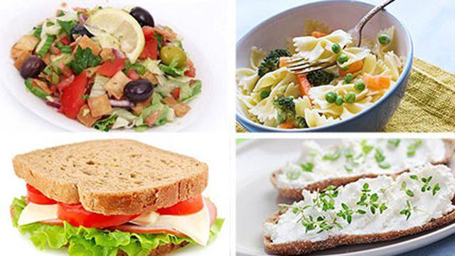 بالصور عشاء دايت , افضل وصفات للعشاء لرجيم صحى 680 2