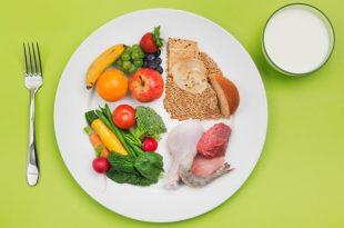 صور عشاء دايت , افضل وصفات للعشاء لرجيم صحى