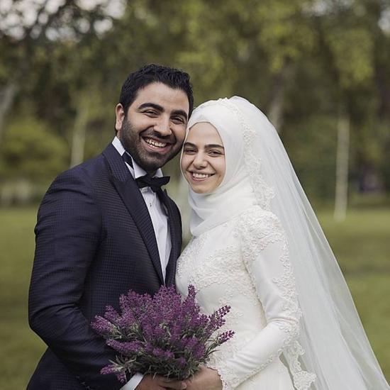 بالصور اجمل لقطات الصور للعرسان , احدث صور رومانسيه للعروسين 690 11