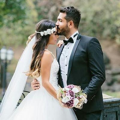 بالصور اجمل لقطات الصور للعرسان , احدث صور رومانسيه للعروسين 690 12