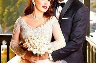 صورة اجمل لقطات الصور للعرسان , احدث صور رومانسيه للعروسين