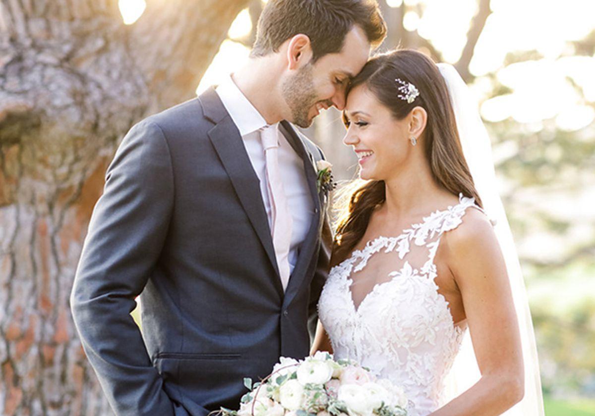 بالصور اجمل لقطات الصور للعرسان , احدث صور رومانسيه للعروسين 690 2