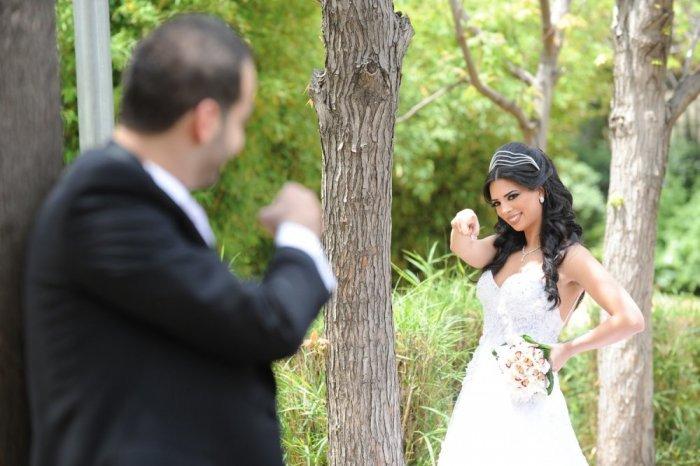 بالصور اجمل لقطات الصور للعرسان , احدث صور رومانسيه للعروسين 690 5