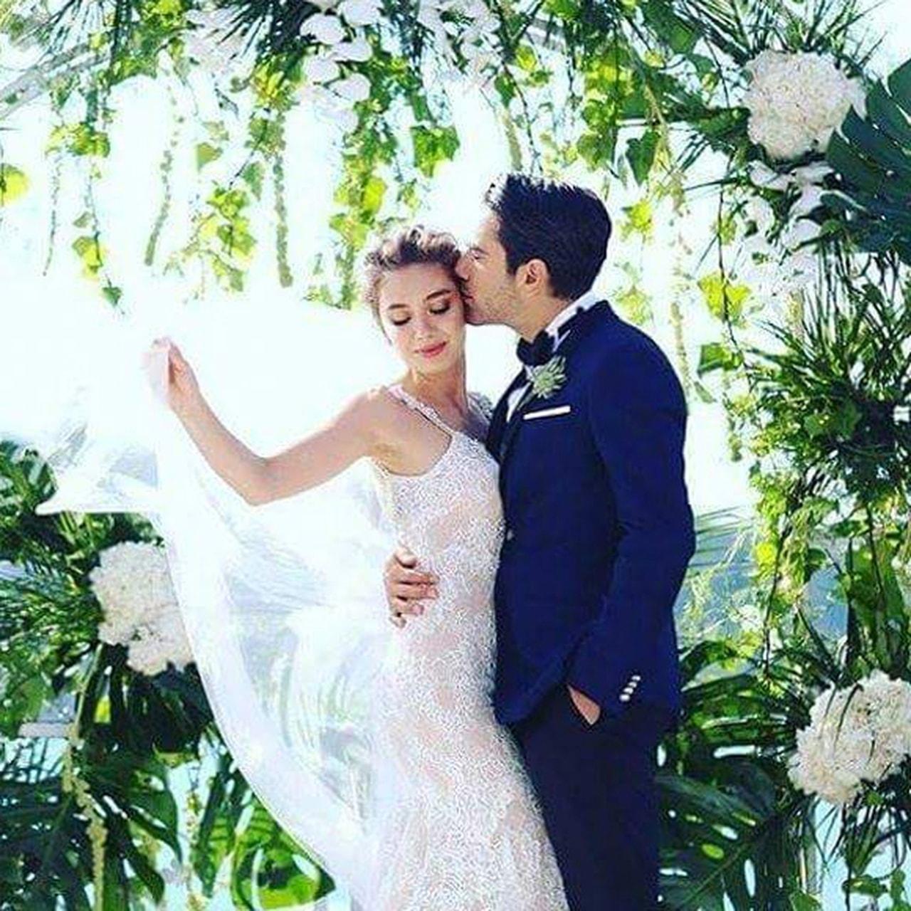بالصور اجمل لقطات الصور للعرسان , احدث صور رومانسيه للعروسين 690 7
