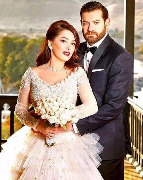 بالصور اجمل لقطات الصور للعرسان , احدث صور رومانسيه للعروسين 690
