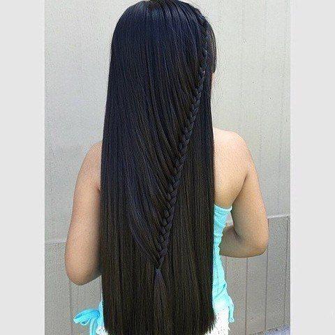 بالصور تفسير حلم الشعر الطويل , تفسيرات مختلفه لشعر طويل فى الحلم لجميع النساء 699