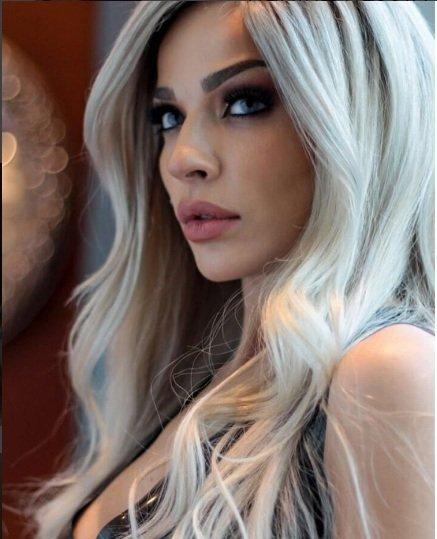 بالصور اجمل لبنانية , لبنان صاحبات اجمل وجوة بالعالم 701 2