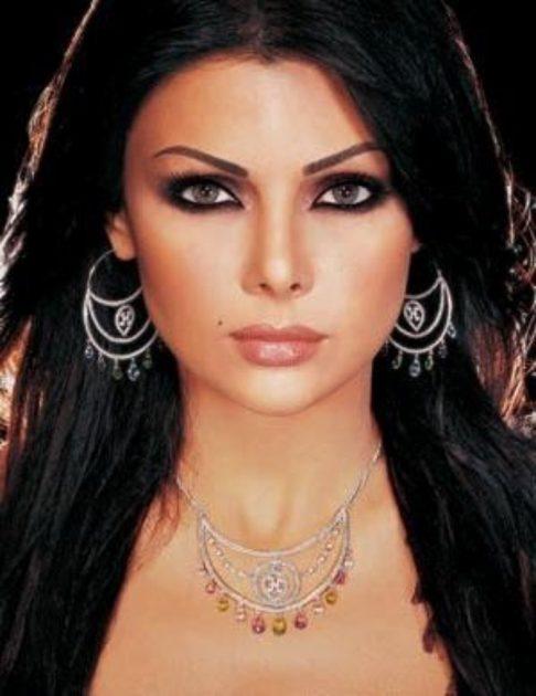 بالصور اجمل لبنانية , لبنان صاحبات اجمل وجوة بالعالم 701 4