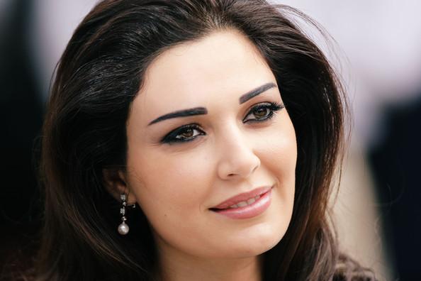 بالصور اجمل لبنانية , لبنان صاحبات اجمل وجوة بالعالم 701 8