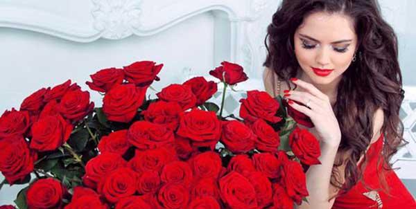 بالصور عبارات عن الورد , خواطر رقيقه فى حب الورد 713 7