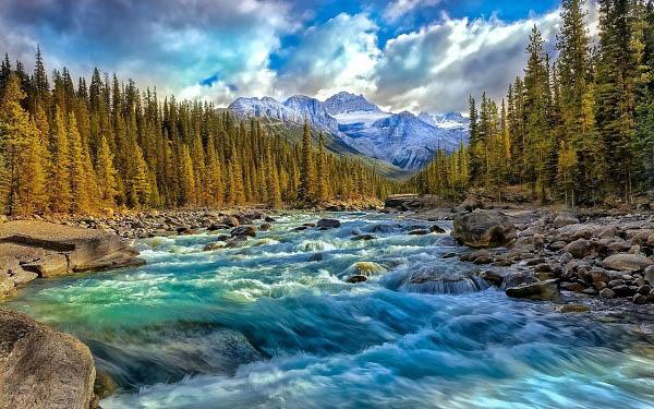 صورة صور الطبيعة الجميلة , مناظر ساحرة رائعه فى الطبيعه