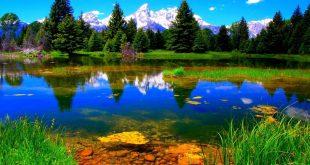 صوره صور الطبيعة الجميلة , مناظر ساحرة رائعه فى الطبيعه