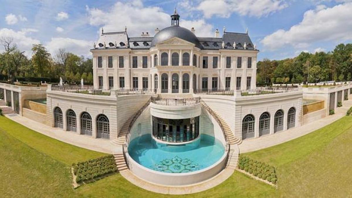 بالصور اجمل منزل في العالم , فخامه المنازل و اجملها حول العالم 693 12