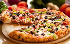 صور عمل البيتزا , اسهل طريقة لعمل البيتزا