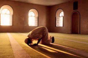 بالصور رؤية شخص يصلي في المنام , تفسير حلم الصلاه فى المنام 5365 3 310x205