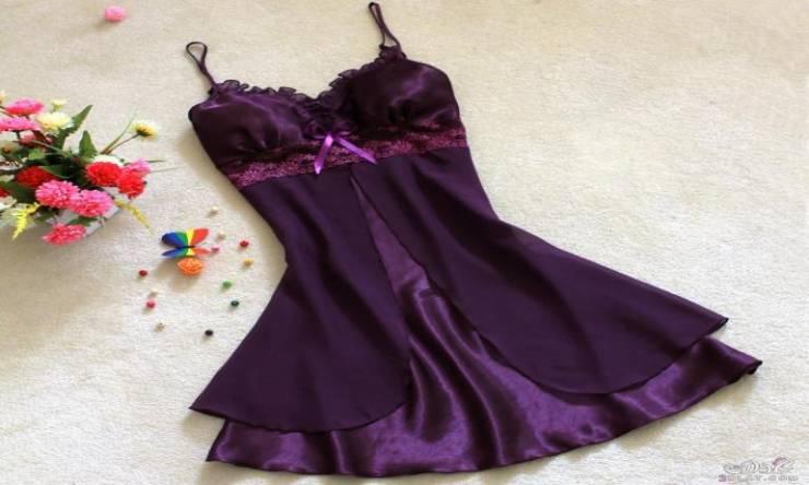 بالصور ملابس لانجري للنساء , قمصان نوم مثيرة 12481 4