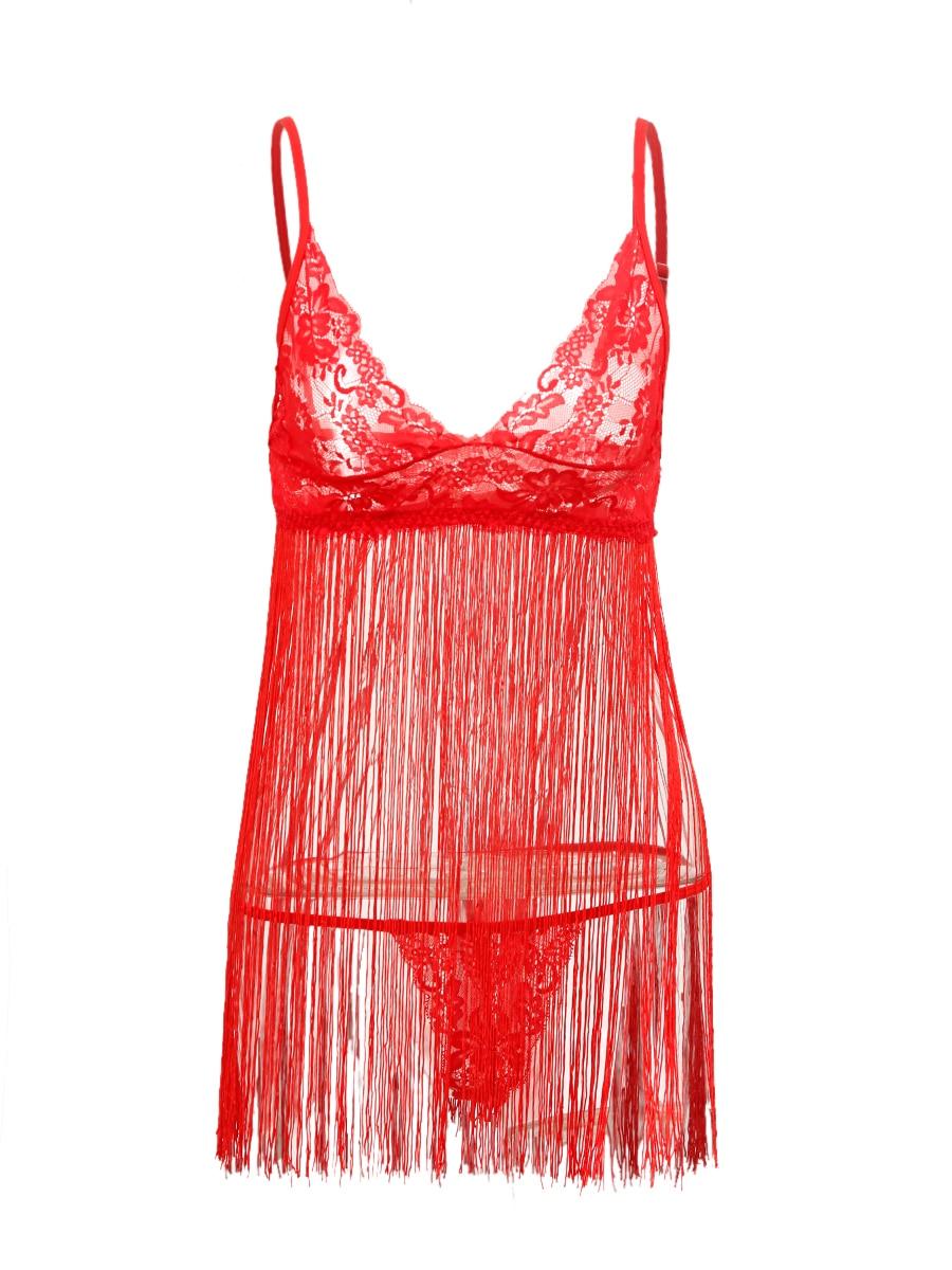 بالصور ملابس لانجري للنساء , قمصان نوم مثيرة 12481 8