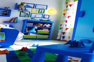 صور غرف اطفال ولاد , اجمل غرف اطفال شيك