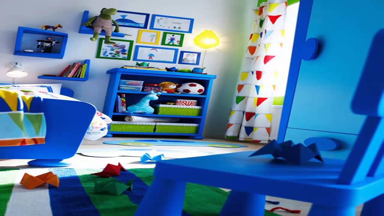 صورة غرف اطفال ولاد , اجمل غرف اطفال شيك