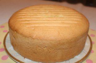 صورة كيكة سهلة جدا , طريقة عمل الكيك