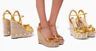 صورة احذية ايطالية نسائية , احذية شيك للسيدات