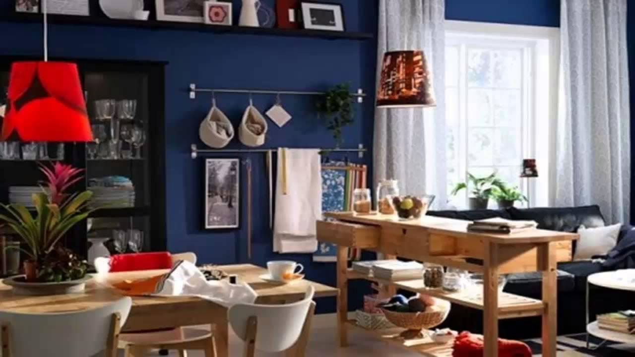 صورة غرفة طعام ايكيا , اشيك غرف الطعام