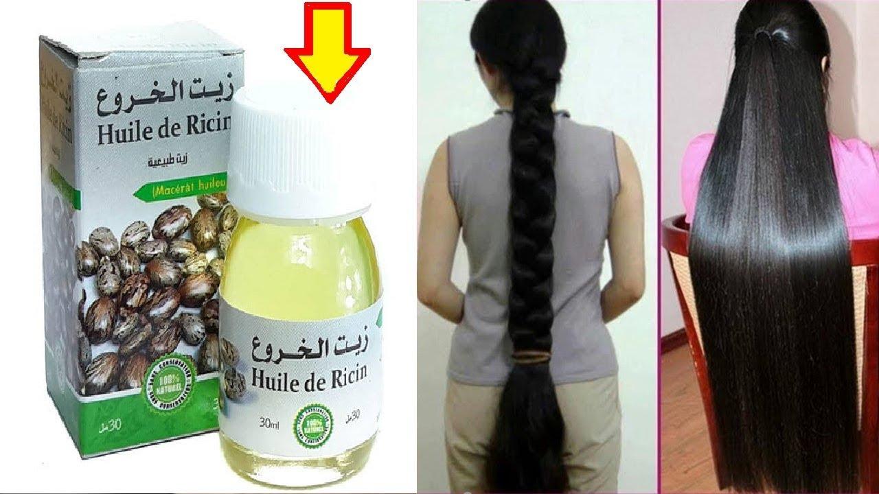 بالصور زيت يطول الشعر , كيفية تطويل الشعر بالاعشاب 12555 1
