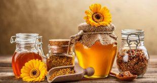 بالصور كيفية استخدام غذاء ملكات النحل , طريقة لعمل خلطات بعسل النحل 12563 1 310x165