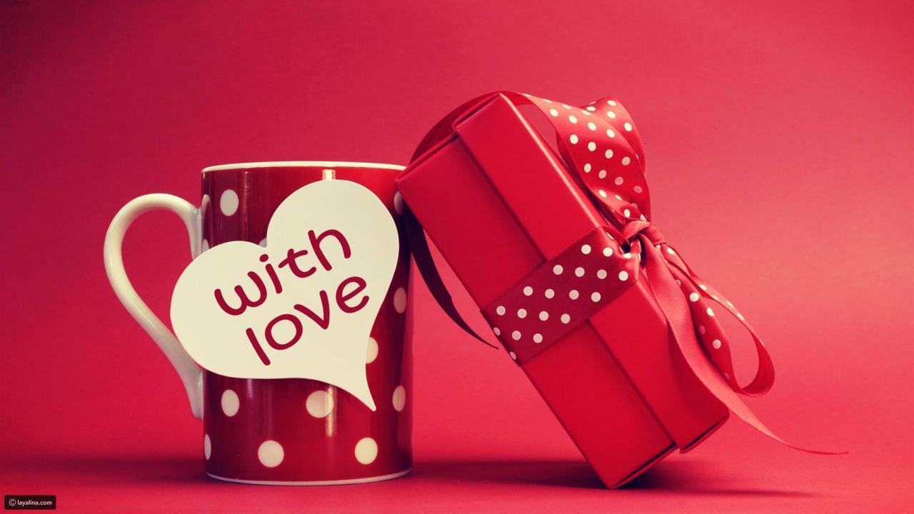 بالصور هدايا عيد الميلاد للحبيب , اشيك هدايا عيد ميلاد 12574 8