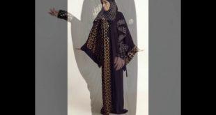 صورة صور عبايات سعودي , اجمل ملابس سعودي