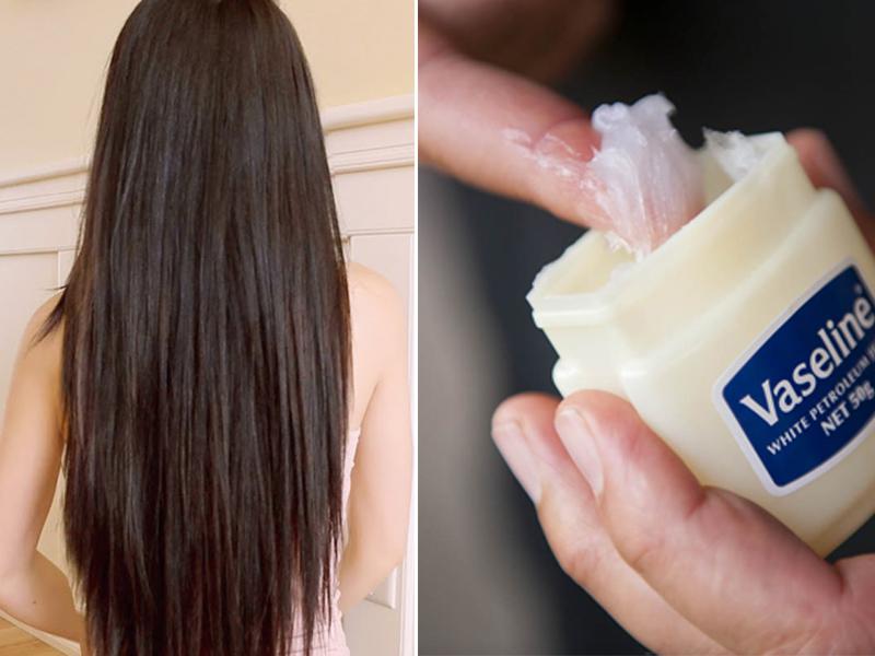 صورة تونيك الفازلين لتطويل الشعر , معلومات لن تعرفها عن الفازلين