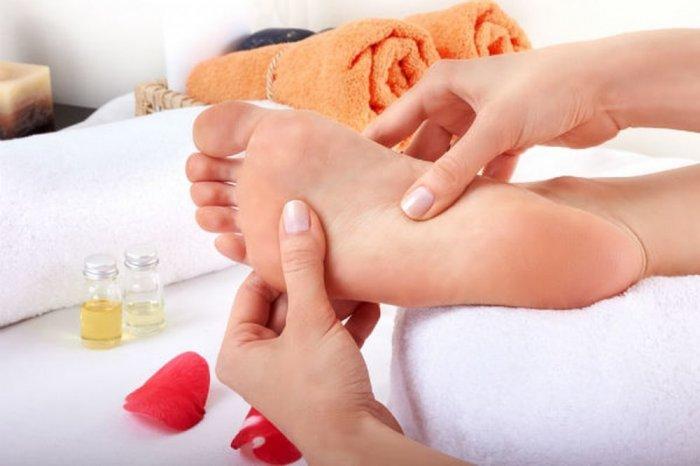 صورة حكة القدمين اثناء النوم , علاج حكة القدمية