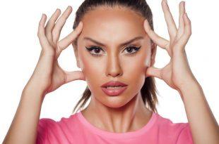صور طرق تجميل الوجه , كيفية تجميل الوجه