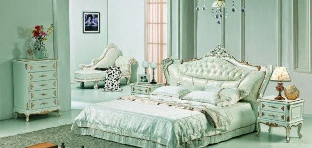 صور افضل لون لغرفة النوم , اجمل تصاميم غرف نوم