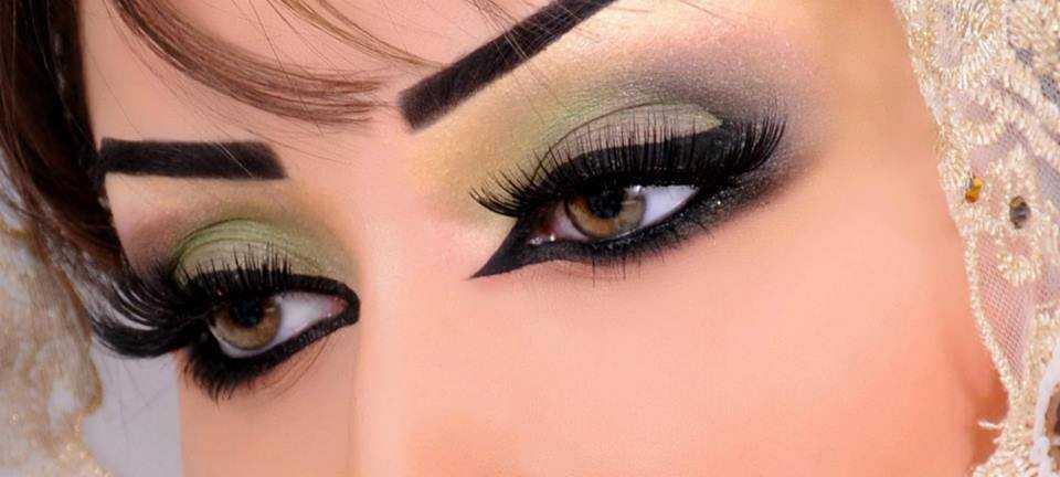 بالصور مكياج عيون روعة , اجمل ميك اب للعيون 12671 2