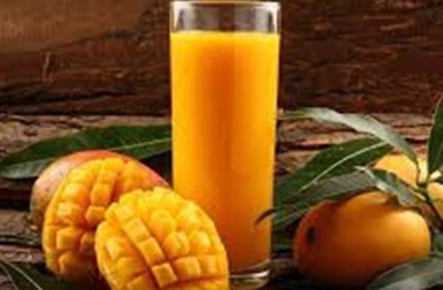 بالصور صور لعصير المانجو , طريقة تحضير عصير المانجو الفرش 12688 6