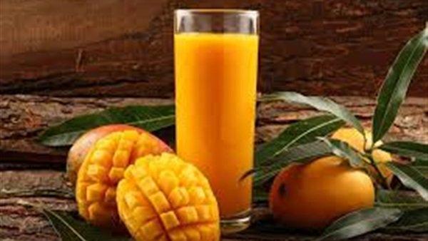بالصور صور لعصير المانجو , طريقة تحضير عصير المانجو الفرش 12688 9