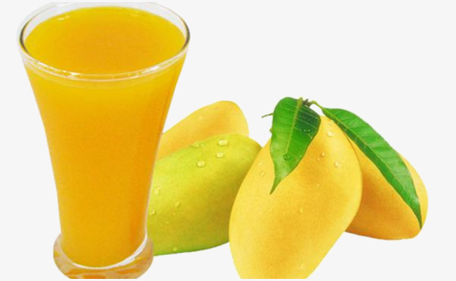 بالصور صور لعصير المانجو , طريقة تحضير عصير المانجو الفرش 12688