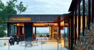 صورة تصاميم بيوت حديثة , اشيك التصاميم المنزلية