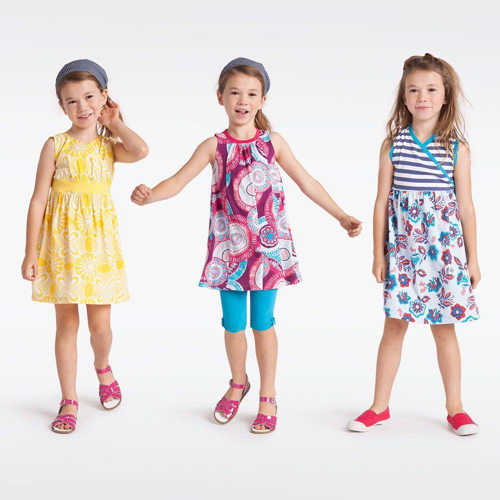 بالصور اجمل ملابس بنات اطفال , احدث تصاميم شيك للاطفال 12714 11