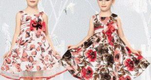 بالصور اجمل ملابس بنات اطفال , احدث تصاميم شيك للاطفال 12714 12 310x165