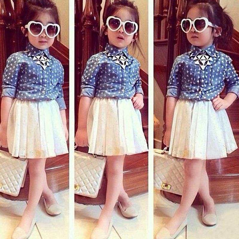 بالصور اجمل ملابس بنات اطفال , احدث تصاميم شيك للاطفال 12714 2