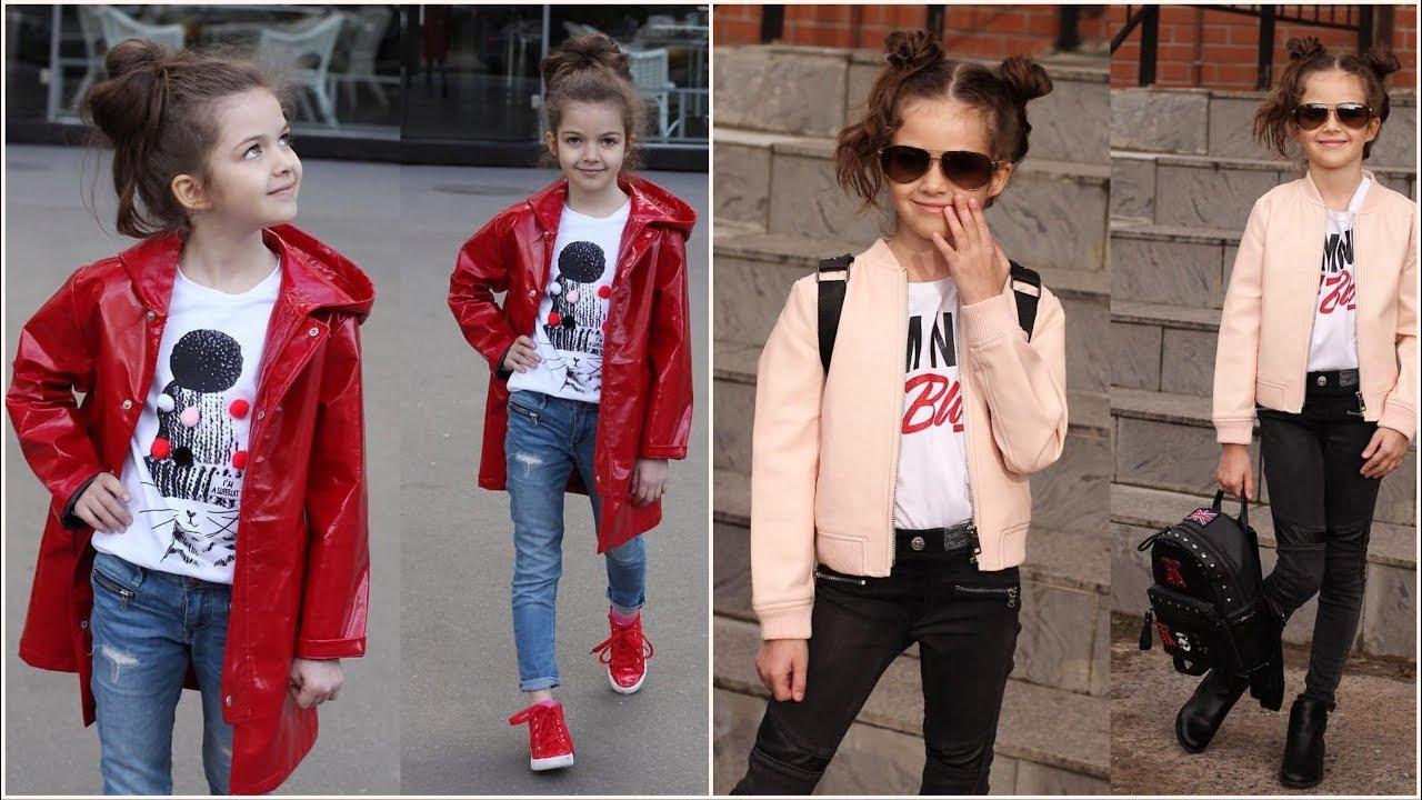 بالصور اجمل ملابس بنات اطفال , احدث تصاميم شيك للاطفال 12714 4