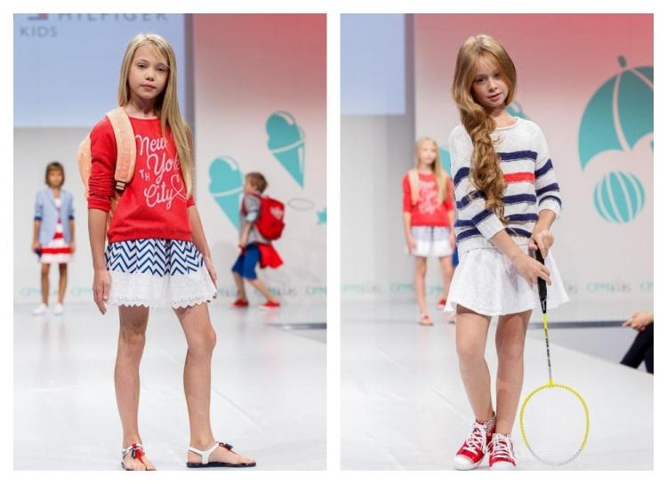 بالصور اجمل ملابس بنات اطفال , احدث تصاميم شيك للاطفال 12714 6